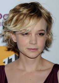 hairstyles for thin slightly wavy hair short hairstyles for thin wavy hair short hairstyles cuts