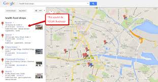 Google Dublin by Setting Businesses Up On Google Places Enhance Ie