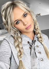 best 25 pigtail hairstyles ideas on pinterest hair places