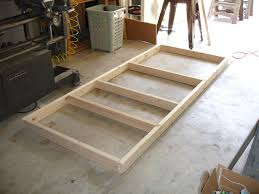 How To Build A Workbench by Backyard Workshop Ultimate Workbench