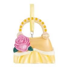 disney handbag purse ornament ariel snow white and many more