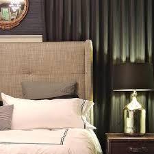 brown steamer trunk nightstand design ideas