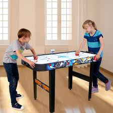 medal sports game table 48 air hockey game toys r us canada