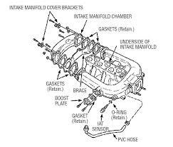 v6 engine diagram honda wiring diagrams instruction