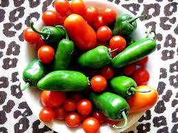 10 Tips For Growing Peppers by 17 Tips For Starting Your Own Herb Garden
