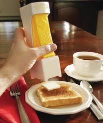unique cooking gadgets click butter cutter