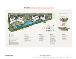 Northpark Residences Floor Plan by Seaside Residences Siglap Link Condo Fraser Centrepoint