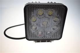 led driving lights automotive 12 volt led flood lights 27w daytime driving lights automotive fog