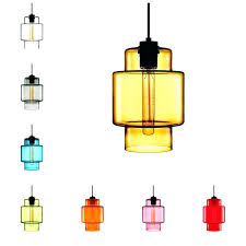 pendant lights au pendant lights australia image for modern blown glass