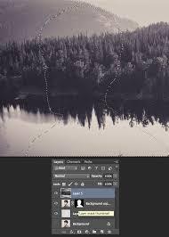 tutorial double exposure photoshop cs3 a trendy double exposure effect in adobe photoshop