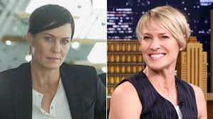 house of cards robin wright hairstyle robin wright transitions back to blonde instyle com