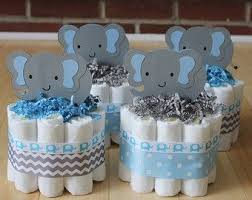 elephant centerpieces for baby shower elephant baby shower decor f f scl 1 better photo