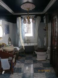 264 best dollhouse miniature bathroom images on pinterest
