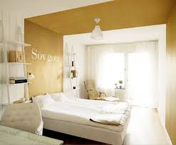 make a room seem bigger use metallic paints apartment therapy