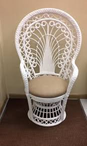 chair rentals nj showers wedding wicker chair rental in morris county nj