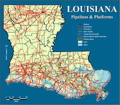 bayou map phillips 66 pipeline and bayou bridge project see map of