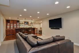 chuck u0026 jen u0027s basement remodel pictures home remodeling