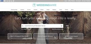 wedding websites best best wedding websites for wedding planning advice dellwood