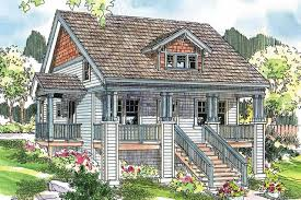 Floor Plans For Bungalow Houses Bungalow House Plans Fillmore 30 589 Associated Designs