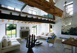 barn interiors barn conversion in burgundy by josephine interior design