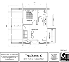 one log cabin floor plans log cabin house plans level 1 homes zone
