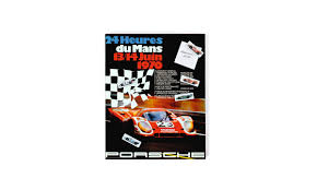 porsche poster magnetic board u2013 1970 racing poster new to the shop home