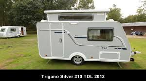 Pop Up Tiny House by Trigano Silver 310 Tdl Pop Up Caravan 2013 Electric Roof O0o0o
