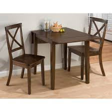 solid wood drop leaf table and chairs kitchen blower kitchen table square piece set metal solid wood