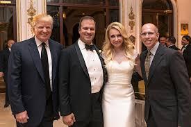 is trump at mar a lago gold white luxury mar a lago wedding in palm beach jose graterol