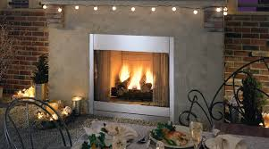 stone fireplace lighting ideas superior instructions gray gas logs
