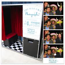 how to build a photo booth spotlight parrott s photo booth lulawedblog