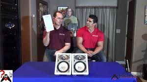 are in wall speakers good for home theater paradigm sa 25 in wall speakers review u0026 diy installation youtube