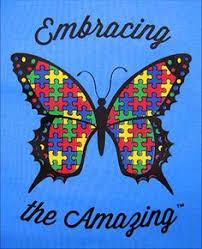 1 autism puzzle butterfly autism my pick u0027s pinterest