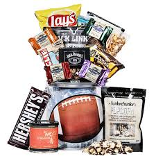 football gift baskets football archives gourmet gift baskets for all occasions