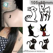 compare prices on animal tattoos designs online shopping buy low