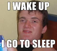living the dream meme on imgur