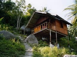 bungalows in koh tao home decorating interior design bath