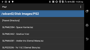 playstation 2 emulator for android new emulator for android called play lets you run playstation 2