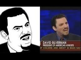 Dave Silverman Meme - roasting david silverman youtube