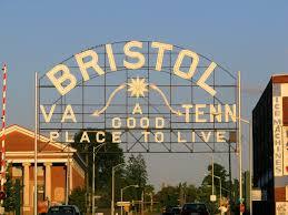 Bristol Tennessee Map by Elevation Of Bristol Tn Usa Maplogs