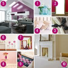 creative ideas for home interior creative home decorating ideas on a budget decoration