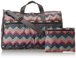 luggage sale black friday lesportsac large weekender duffle bag up and out one size cute