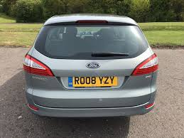 used ford mondeo estate 1 8 tdci edge 5dr in welwyn garden city