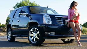 2007 cadillac escalade car design vehicle 2017