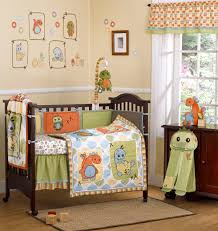 Cocalo Crib Bedding Dinos At Play By Cocalo Baby Infant Baby Nursery Crib Bedding