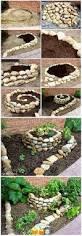 Do It Yourself Garden Art - 13 magnifiques allées de jardin diy pathways rock path and rocks