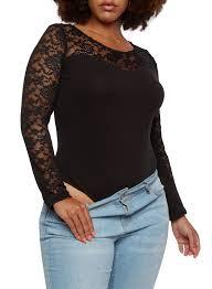 Plus Size Bodysuit Blouse 13 Best Plus Size Jumpsuit Images On Pinterest Plus Size