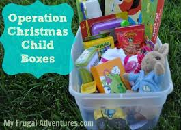92 best operation christmas child images on pinterest christmas