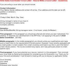 sales coordinator job description job description claims manager
