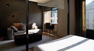 in suite designs junior room barcelona local luxury hotel hotel omm